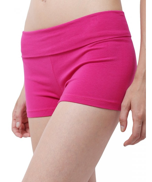 NE PEOPLE Stretch Leggings NEWP17 PINK