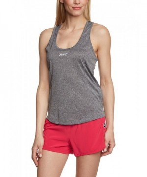 SPORTS Womens Sunset Singlet Heather