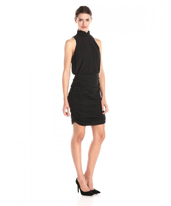 Greylin Womens Dress Black Large