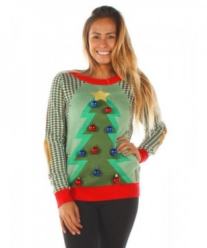 Tipsy Elves Womens Christmas Sweater