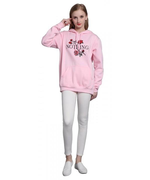 FGSS Fashion Sweatshirt Hoodies Nothing