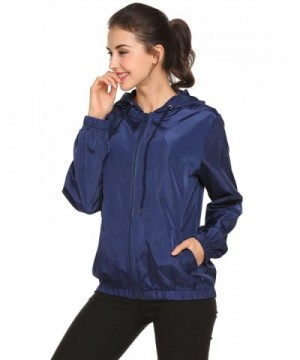 Cheap Real Women's Active Rain Outerwear