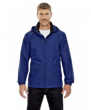 Ash City Techno Jacket Cobalt