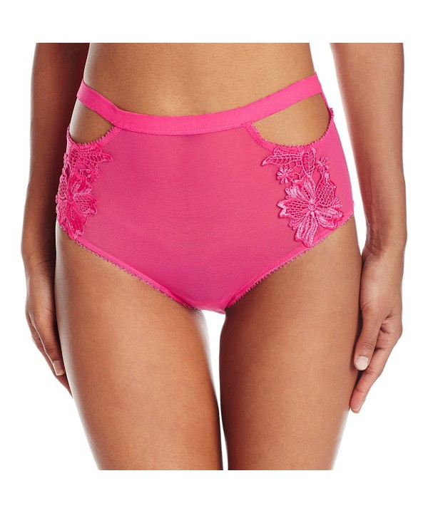 Honeydew Intimates Womens Applique Hipster