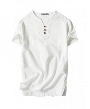 DAVID ANN Cotton T Shirt Sleeve Medium