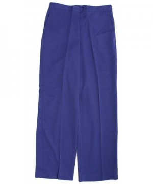 Proportioned Medium Periwinkle Alfred Dunner