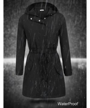 Discount Real Women's Raincoats