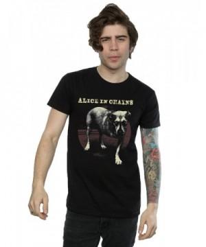 Alice Chains Three Legged T Shirt