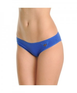 Angelina 6 Pack Cotton Panties 6239_XL