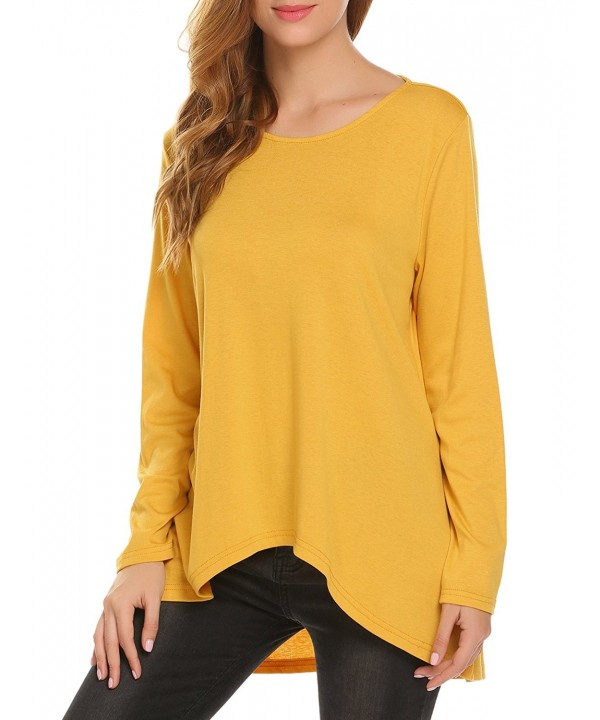Miageek Womens Sweater Pullovers XX Large