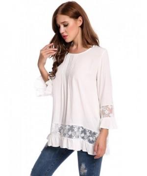 Fashion Women's Button-Down Shirts