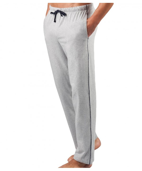 Naked Essential Cotton Stretch Sweatpants