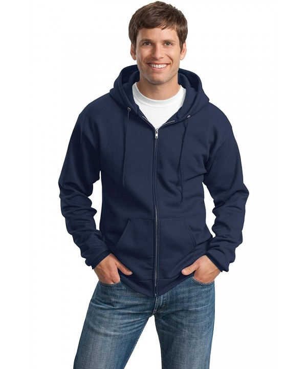 Port Company Classic Hooded Sweatshirt