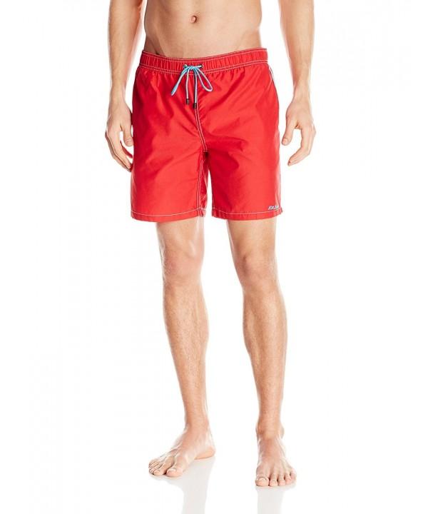 Mr Swim Woven Volley Trunk
