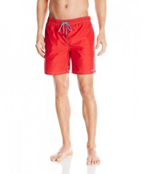 Mr Swim Woven Volley Trunk