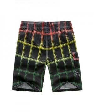 Discount Men's Swim Board Shorts Online Sale
