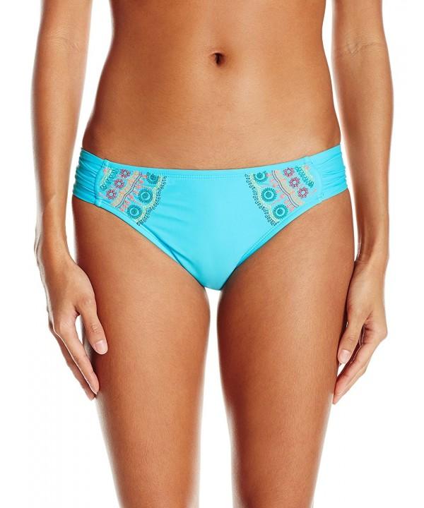 Hobie Womens Stitch Hipster Bikini