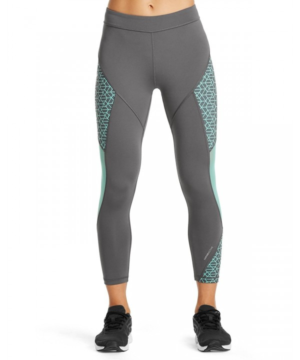 Mission VaporActive Radiate Cropped Leggings