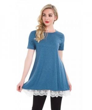 Designer Women's Tunics Online