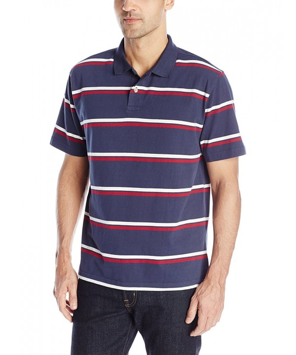 Wrangler Authentics Sleeve Jersey Stripe