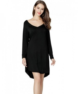 Discount Real Women's Nightgowns Outlet Online