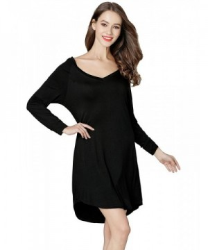 Popular Women's Sleepshirts Wholesale