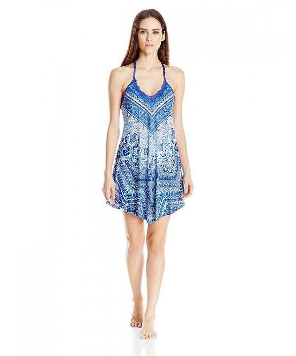 Bloom Jonquil Womens Moonrise Chemise