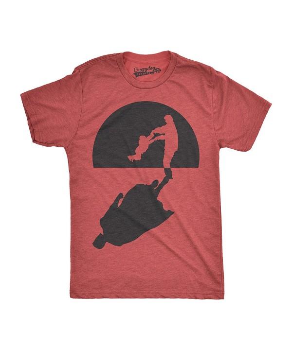 Crazy Dog T Shirts Novelty Vintage