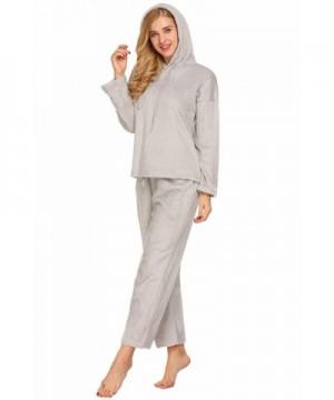 Aimado Females Sleepwear Pullover Nightgown