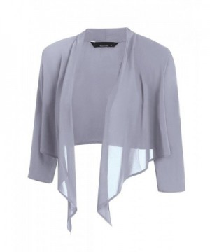 Fashion Women's Shrug Sweaters