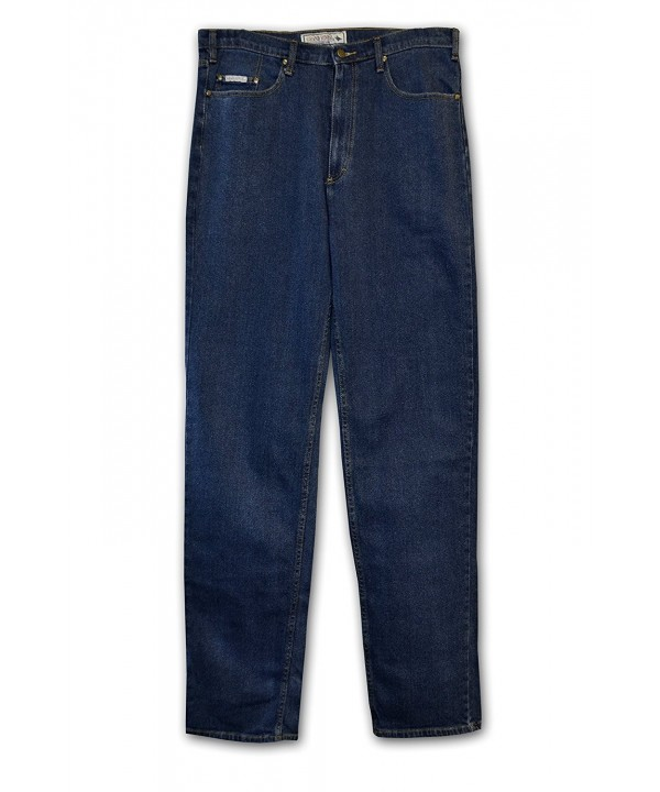 Grand River Relaxed Stonewashed Jeans