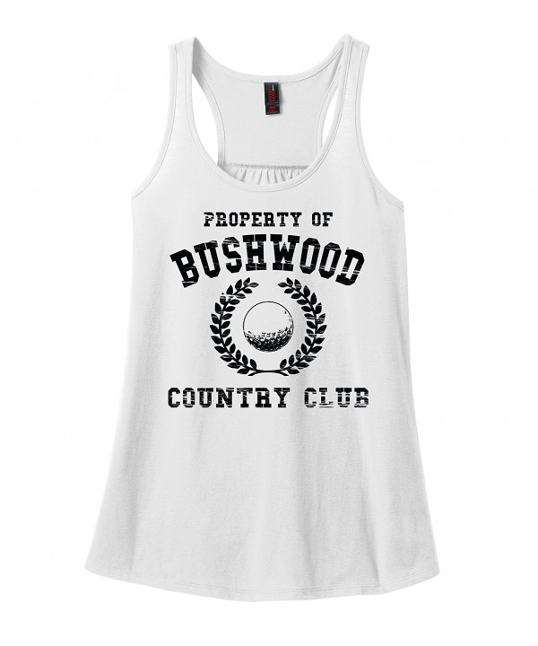 Comical Shirt Property Bushwood Caddyshack