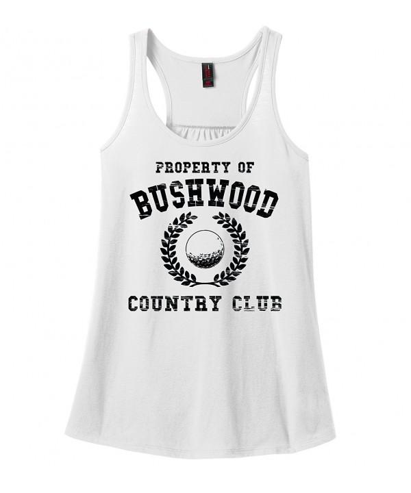 Comical Shirt Property Bushwood Caddyshack