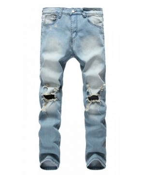 LILBETTER Ripped Distressed Destroyed 36