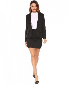 Burlady Business Formal Casual Office