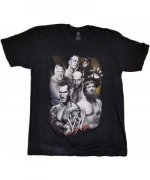 Classic Brock Lesnar Daniel T Shirt M