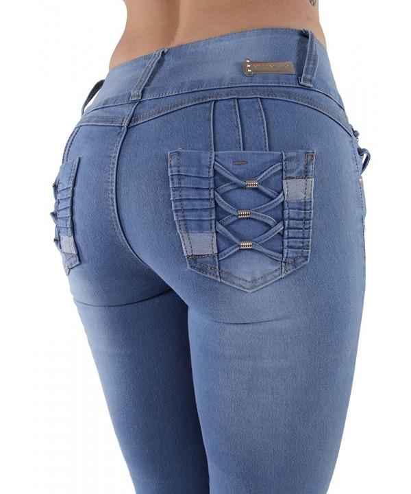 Fashion2Love Q144 Colombian Design Levanta