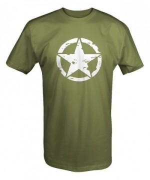 Oscar Mike Jeep Military Shirt