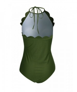 Women's One-Piece Swimsuits Online