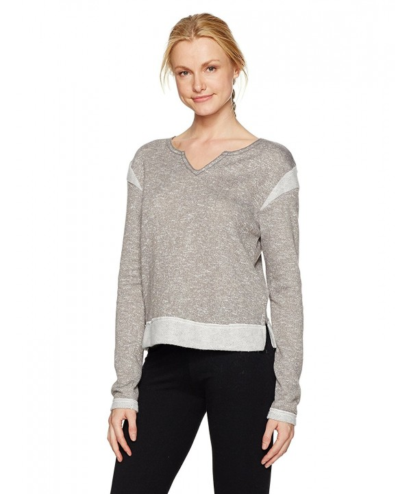 SHAPE activewear Womens Sweatshirt Heather