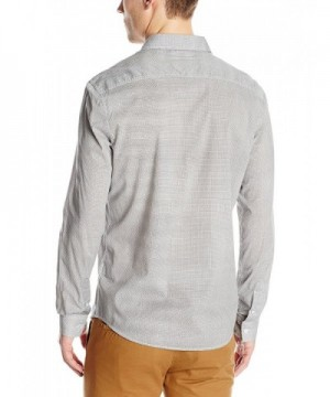 Brand Original Men's Casual Button-Down Shirts Wholesale