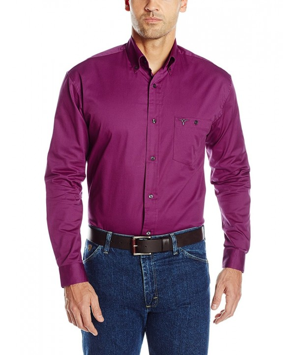 Wrangler Competition Advanced Comfort Magenta