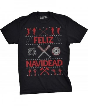 Crazy Dog T Shirts Navidead Christmas