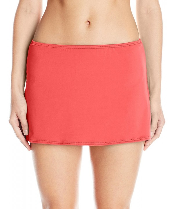 Coco Reef Womens Classic Skirted