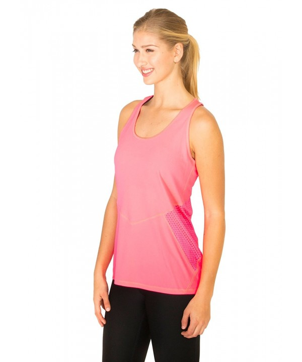 RBX Active Womens Racerback Tank
