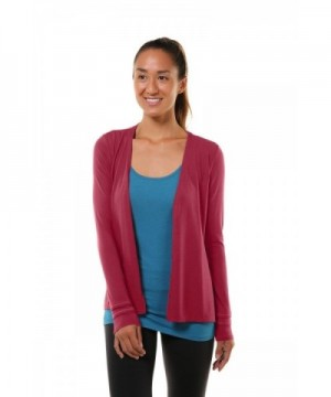Soybu Womens Cardigan Flare Medium