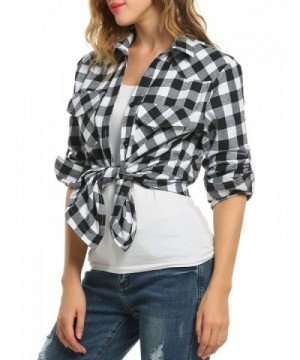 Discount Women's Button-Down Shirts Outlet Online