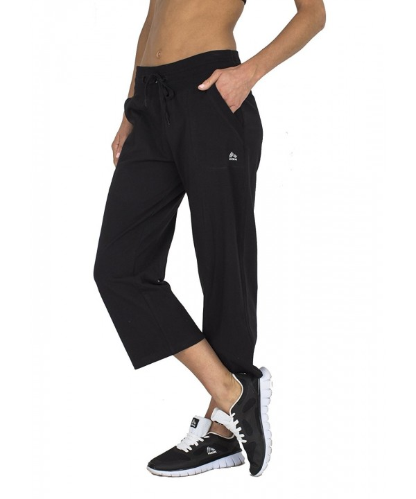 RBX Active Womens Relaxed Pockets
