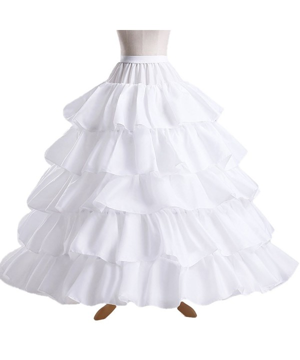 LD DRESS Crinoline Underskirt Wedding