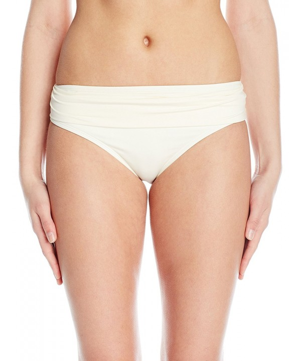 Swim Systems Banded Bikini Bottom
